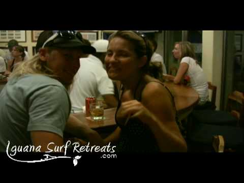 Nicaragua Surfing – Iguana Surf Retreats