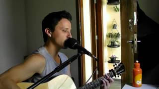 Marcelinho Monti - Wrecking Ball (Miley Cyrus COVER)