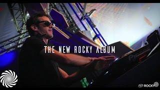 Rocky  - Conflict of Rhythm (Album Teaser)