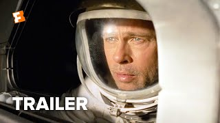 Ad Astra Trailer #2 (2019)   Movieclips Trailers