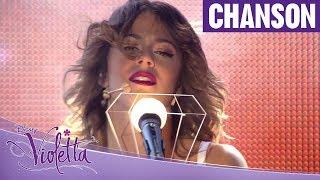 Violetta en Concert - Como quieres
