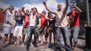 Γιώργος Τσαλίκης - Πανικός - Official Video Clip