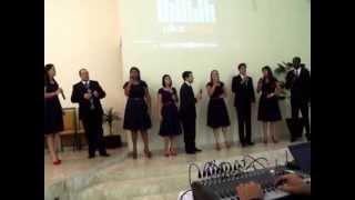 Ellos Vocal