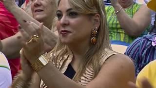 Augusto Canário & Amigos | Ao Vivo no Rio de Janeiro | A Minha Terra e a Tua Terra