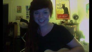 a mattersville cover on ukulele