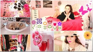 Cleaning My Room+Organization Tips   Krazyrayray