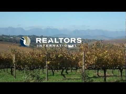 Durbanville Area Video | Durbanville Eieindoms Trust