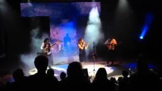 Tamara live à madrid 20/04/2012