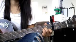 """Ada band """"surga cinta"""" (cover by yuli)"""