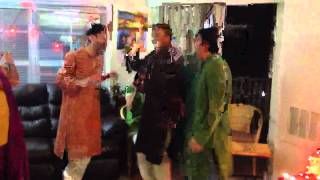 JGM Diwali 2011: Vitrual firecrackers, 1000 ki ladi