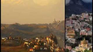 Bela Itália [Música de Fundo: Rapsódia de Folclore Português]