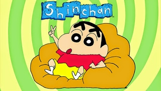 Shinchan - DHARMIL Remix [Bootleg]