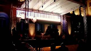 Chilly Gonzales Soundgarden Cover @ Live Milano Piano City 2017