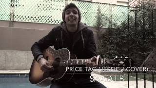 Price TAG ( Jessie J COVER) - Saad LB