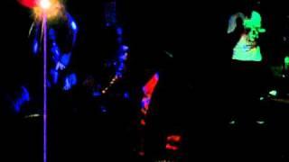 Rob Roy - Carmensita ( live )