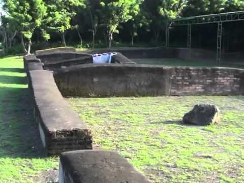Des forêts du Costa Rica aux villes coloniales du Nicaragua