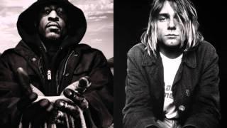Heart Shaped Hip Hop (Nirvana vs Rakim) - DJ Topcat
