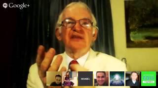 Pr. Moabel Pereira - A origem da teologia da prosperidade