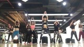 Boom oom (Đông Nhi) dance cover