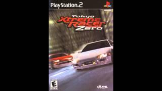 Tokyo Xtreme Racer zero OST- Perverse Weapon