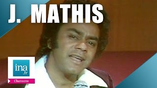"""Johnny Mathis """"Misty"""" (live officiel) 