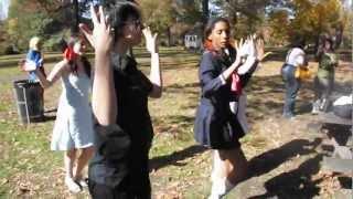 Hetalia Day 2012 - PONPONPON