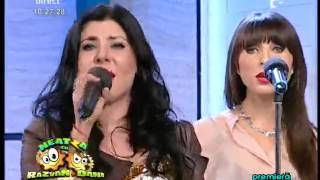 """Premieră! Angelika Vee - """"Împreuna iar"""""""