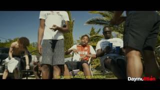Junior Bvndo - T'as ça #3 (Kylian Mbappé) I Daymolition
