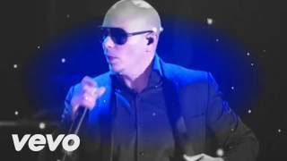 Pitbull - Don't Mind (mr.worldwide remix) (remade by ViktorHD)