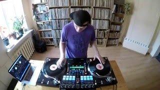 DJ MONSTA - DMC ONLINE 2016 ROUND 1
