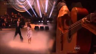 Andrea Bocelli and Jennifer Lopez   Quizas, Quizas,quizas.