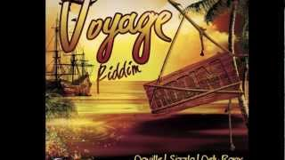 Romain Virgo - Cold Side (Voyage Riddim) (Official Audio) | Kheilstone Music | 21stHapilos