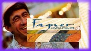 Fagner - É Proibido Cochilar/Forró Desarmado/Forró Numero 1 - Caboclo Sonhador - 1994