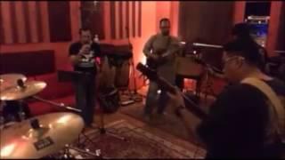 Rock Kasut ALIPH - Fenomena (Search) Cover