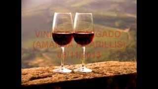 VINHO ENGASGADO - Amanda Amarillis
