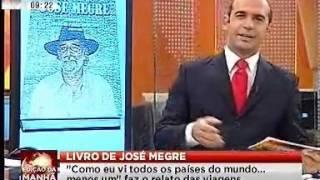 Ricardo Megre - EDIÇÃO DA MANHÃ - SIC Notícias