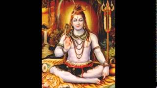 syndrome- lord shiva