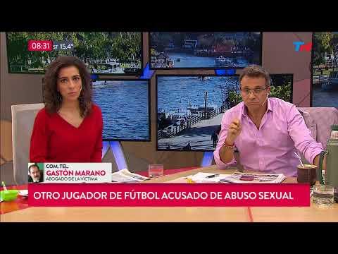 Entrevista al Dr. Gastón Marano: abuso infantil y avances de la cámara gesell