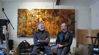 Mick Harvey (The Bad Seeds): 'Talking Smack: Honest Conversations About Drugs'