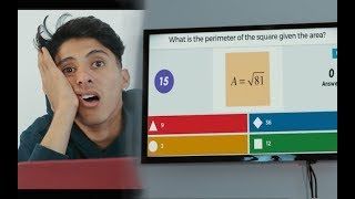 Type Of Kahoot Players