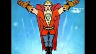 Ferro e Fogo - Super Homem