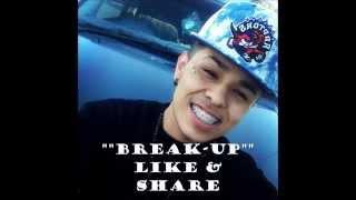 ICEE J FT Jose batista & POLO G ''BREAK UP''