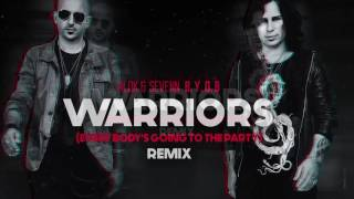 Warriors - B.Y.O.B Remix - FREE DOWNLOAD