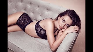 ANDREEA DIACONU Model - Fashion Channel