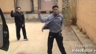 "Dean & Stevo ""Bouncin Freestyle"""