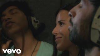 Camila, Wanessa Camargo - Abrázame / Me Abracé
