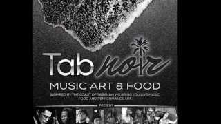 TabNoir 2015 - World Music Tabanan