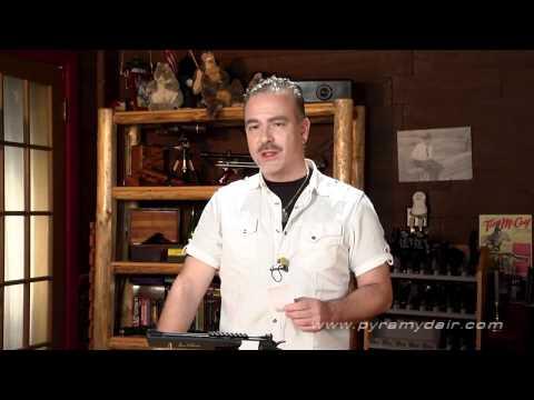 Video: Dan Wesson CO2 BB revolver - AGR Episode #71 | Pyramyd Air