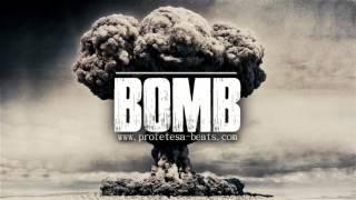 Freestyle Battle Rap Beat Instrumental ''BOMB'' (prod. Profetesa Beats)