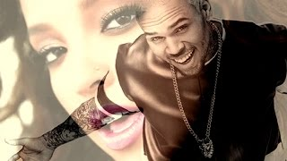 "CHRIS BROWN Ft. TAYLA PARX ""Anyway"" (CON LETRA/WITH LYRICS)"